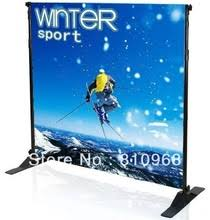 backdrop stands telescopic banner stand online shopping the world largest