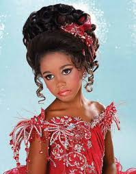 short pageant hairstyles for teens african american wedding hairstyles african american kids