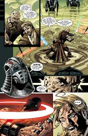 read comics online free star wars clone wars chapter 002 page 26