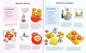 a cuisiner j apprends à cuisiner au usborne livres pour enfants