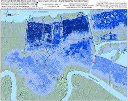 New Orleans Flood Zone Map by 2005114 Html