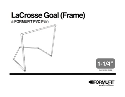 diy lacrosse goal pvc lacrosse goal frame lacrosse