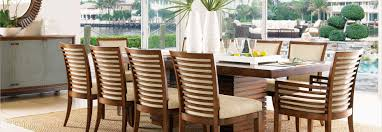 Colored Dining Room Chairs Florida U0027s Premier Dining Room Furniture Store Baer U0027s Furniture