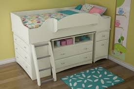 South Shore Imagine Twin Loft Bed  Walmart Canada - South shore bunk bed