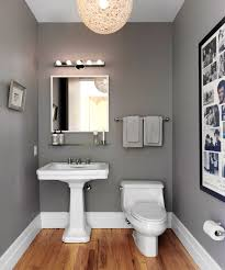 bathroom captivating gray bathrooms painted white and grey tiles