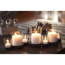 centerpieces candle holders candles hayneedle
