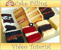 wedding cake fillings 25 best wedding cake flavors ideas on cake flavors best