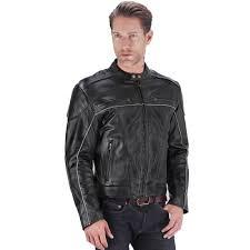 vented leather motorcycle jacket vikingcycle warrior 2 0 leather motorcycle jacket for men