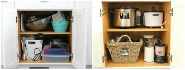 How To Set Up Your Kitchen by How To Completely Organize Your Kitchen Week Two Organizing