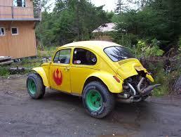 class 5 baja bug volkswagen beetle