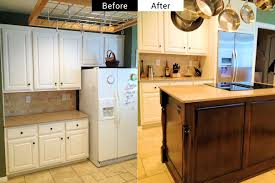 Kitchen Remodel Ideas Before And After Furniture Kitchen Remodeling Ideas Before And After Backsplash