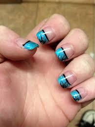 94 best nails images on pinterest make up french manicures and