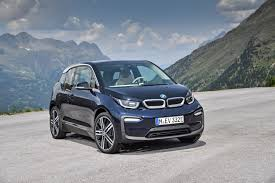 2018 bmw i3 update revealed sporty i3s variant added