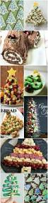 Food Decorations For Christmas Tree by Tree Shaped Food Holiday Food Shaped Liked Trees Shockingly