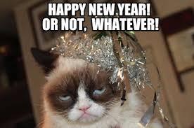 Whatever Memes - meme creator happy new year or not whatever meme generator at