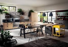 ilot central dans cuisine 10 inspirations déco pour un ilôt central dans votre cuisine mikit