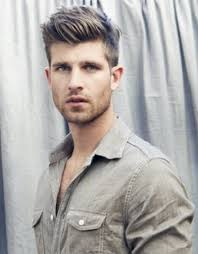 short hairstyles for long faces male hairstyle picture magz