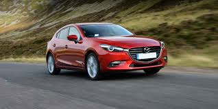 mazda sporty cars mazda 3 review carwow