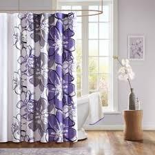 details about popular bath elite orb fabric shower curtain 70