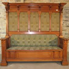 Antique Hall Bench Modern Furniture Antique Italian Art Nouveau Hall Bench Furniture