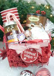 hot chocolate gift basket hot chocolate gift basket squared