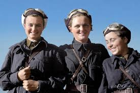 the might of the night witches stunning colour pictures of the