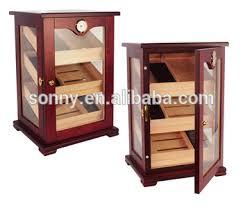 cigar humidor display cabinet bin cigar humidor display cabinet for 150ct cuba cigar storage buy