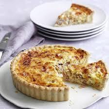 lorraine cuisine easy quiche lorraine recipe magic skillet