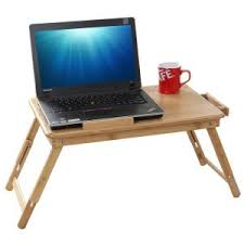 Computer Desk For Laptop Top 10 Best Portable Laptop Desks For Bed 2017 Reviews