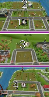 the sims freeplay visiting another sim town the who games