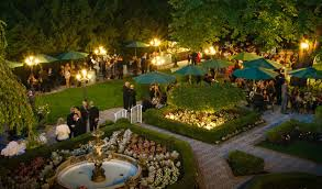 Small Wedding Venues In Nj New Jersey Outdoor Wedding Venues