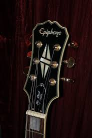 epiphone black beauty 3 pickup les paul for sale or trade