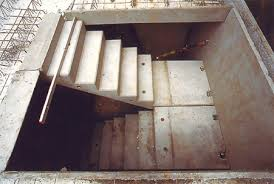 straight precast concrete stairs products t tectonica online