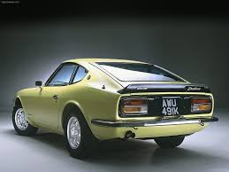 classic datsun the ultra cool car 1970 datsun 240z carlassic