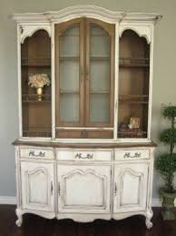 dresser with hutch foter