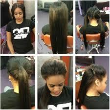 vixen sew in on short hair vixen sew in hair x
