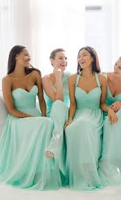 mint bridesmaid dresses 30 mint wedding color ideas for the to be bridesmaid