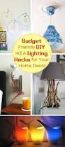 diy sputnik chandelier budget friendly diy ikea lighting hacks for your home decor