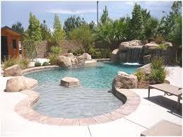stunning walk in pool designs contemporary decorating design
