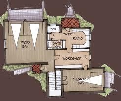 hanson residence