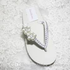 wedding shoes low wedges cheap simple wedding shoes white ivory satin flip flops for