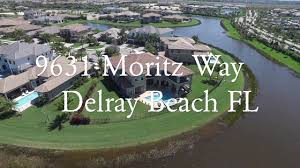 seven bridges 9631 moritz way delray beach fl youtube
