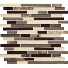 glass wall tile self adhesive backsplash tiles lowe u0027s travertine