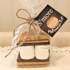 smores wedding favors s mores kits s mores party favor kits s mores favors