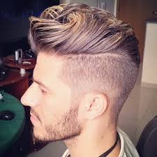 mens hair no part 25 amazing mens fade hairstyles part 23 instagram haircuts