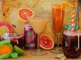 holiday cocktails healthy holiday cocktails