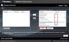 reset blackberry desktop software 8 ways you can wipe your blackberry how to clean wipe delete