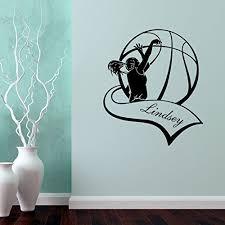 Basketball Room Decor Basketball Bedroom Decorations