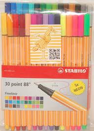 neon pens u0026 markers for artists ebay