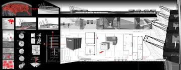Architectural Layouts Architectural Presentation Board U2026 Architectural Presentation